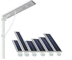 Integrated Solar Led Street Light in india